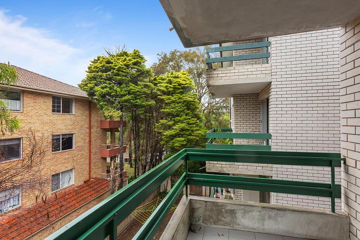 7/45-47 Albert Road, Strathfield 2135, NSW Apartment Photo