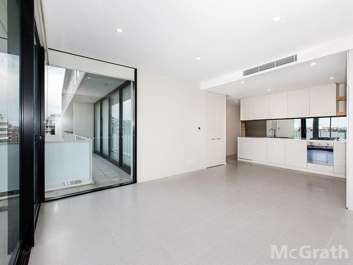 708/8 Princess Street, Brighton Le Sands 2216, NSW Apartment Photo