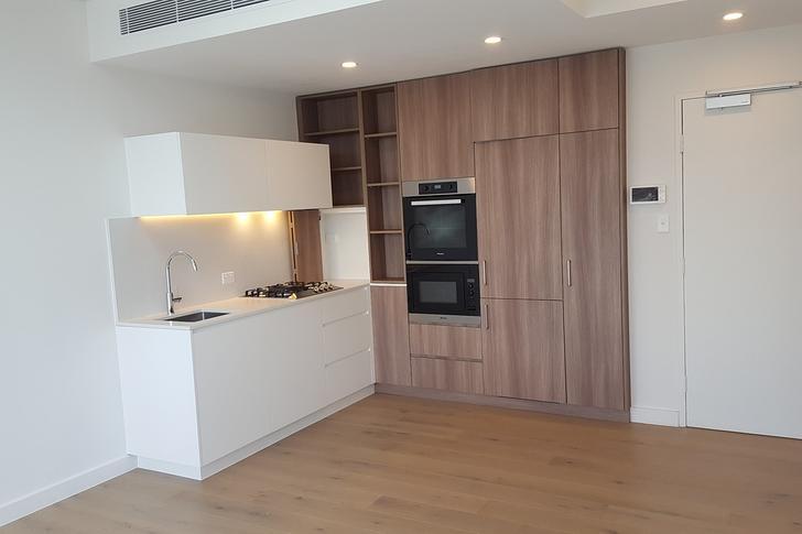 301/713-715 Elizabeth Street, Waterloo 2017, NSW Apartment Photo
