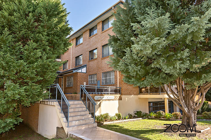 19/10-12 Grosvenor Street, Croydon 2132, NSW Apartment Photo