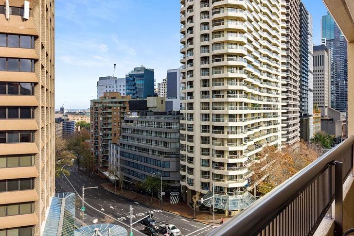 811/38 College Street, Sydney 2000, NSW Studio Photo