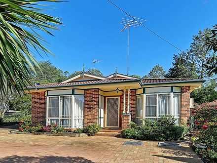 8 Nunda Close, Pennant Hills 2120, NSW House Photo