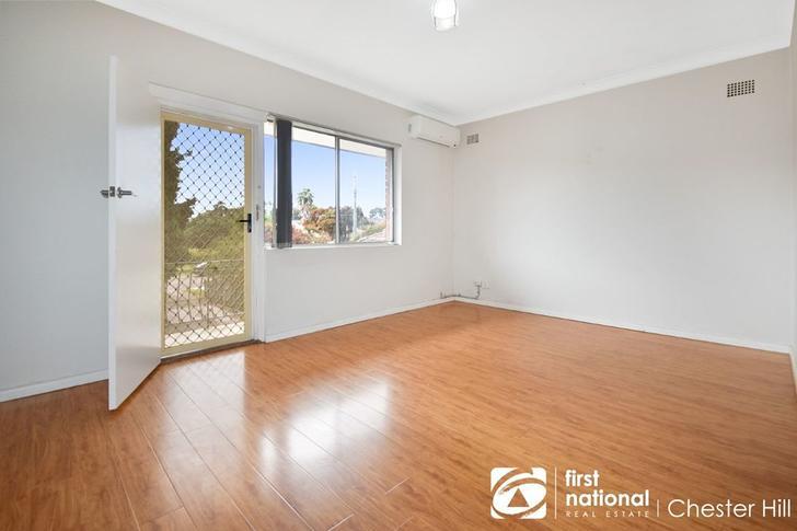 4/16 Elizabeth Street, Granville 2142, NSW Unit Photo