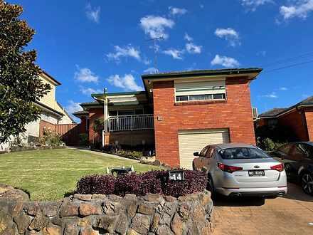 14 Munro Street, Greystanes 2145, NSW House Photo