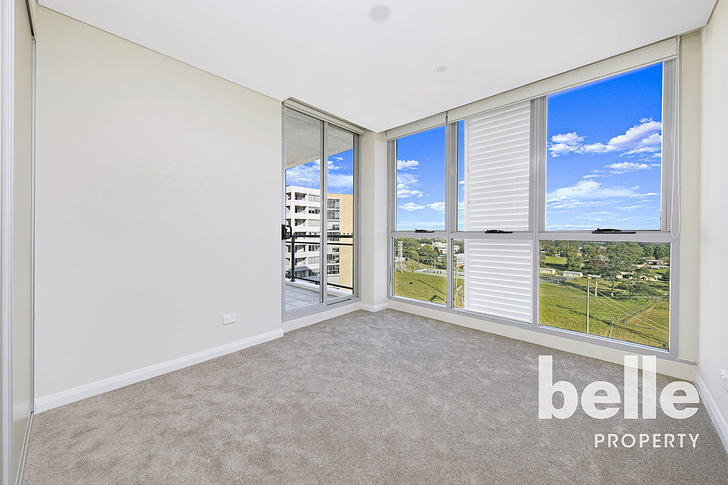 LEVEL 14/211/10 Thallon Street, Carlingford 2118, NSW Apartment Photo