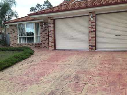33 Centennial Way, Forest Lake 4078, QLD House Photo