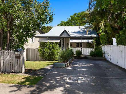 110 Arthur Terrace, Red Hill 4059, QLD House Photo