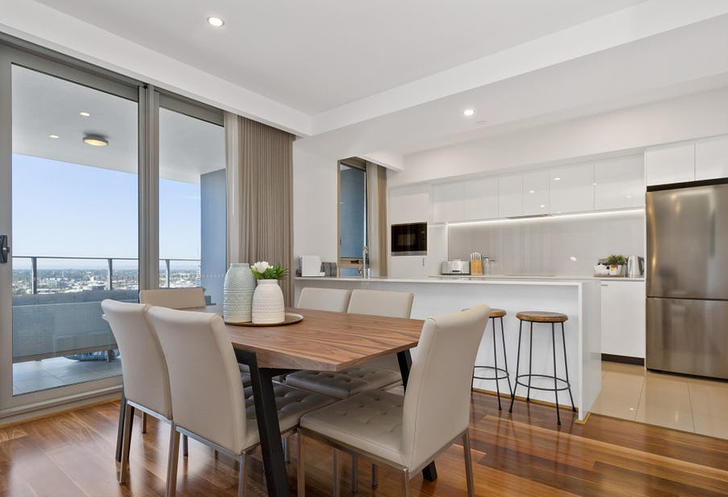 UNIT 108/189 Adelaide Terrace, East Perth 6004, WA Apartment Photo