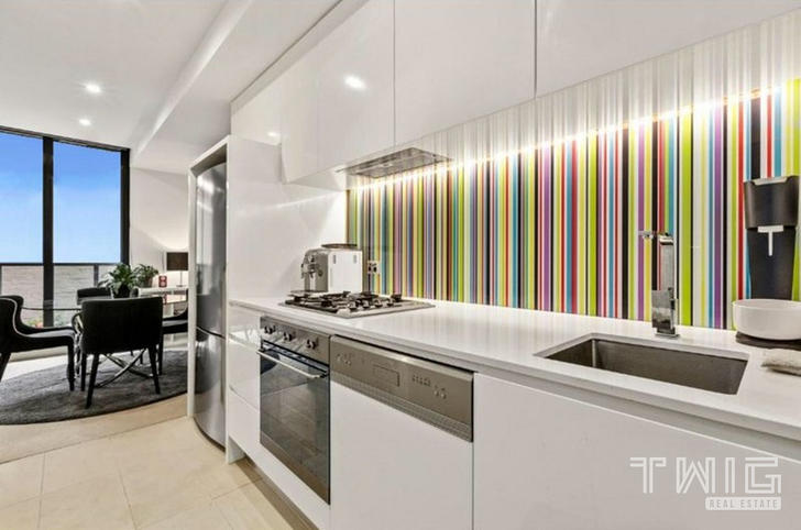 205/120A Greville Street, Prahran 3181, VIC Apartment Photo