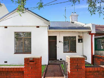 72 Camden Street, Newtown 2042, NSW House Photo