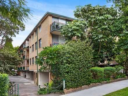 9/1 Belmont Avenue, Wollstonecraft 2065, NSW Apartment Photo