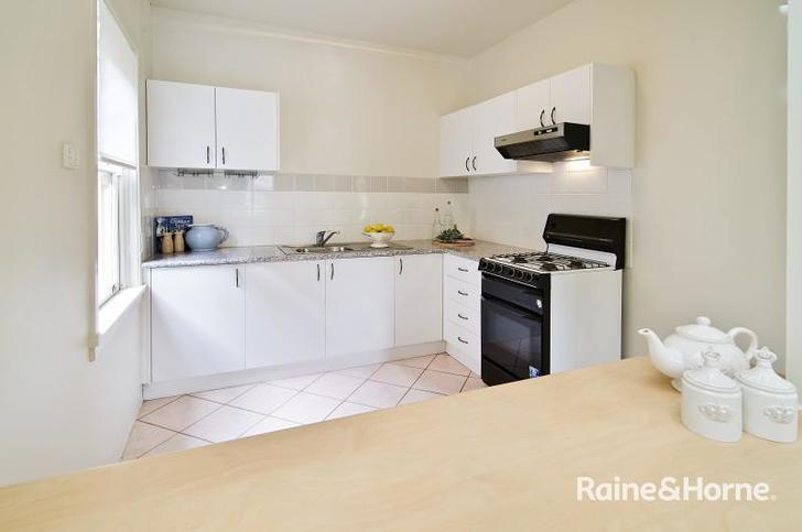 Crows Nest 2065, NSW Apartment Photo