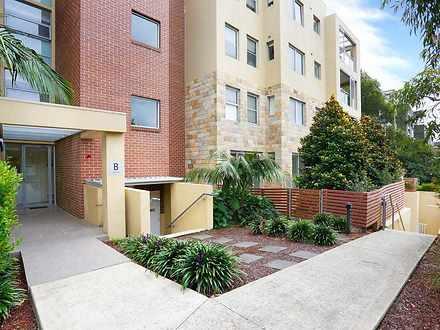 32/5-15 Boundary Street, Roseville 2069, NSW Unit Photo