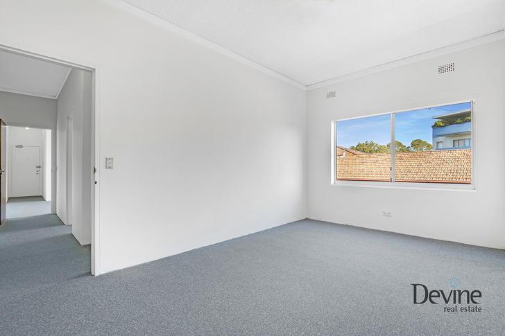 16/5-7 Pilgrim Avenue, Strathfield 2135, NSW Unit Photo