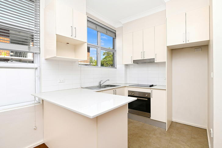 4/153 Smith Street, Summer Hill 2130, NSW Unit Photo