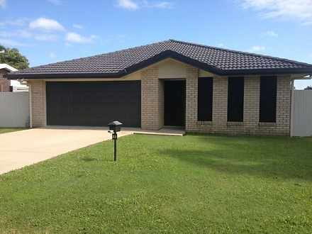 23 Mansfield Drive, Beaconsfield 4740, QLD House Photo