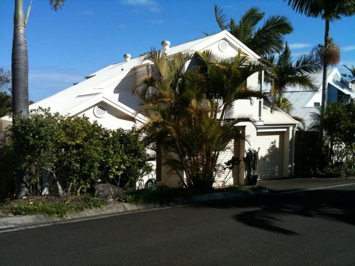 1 Poinsettia Court, Mooloolaba 4557, QLD Townhouse Photo