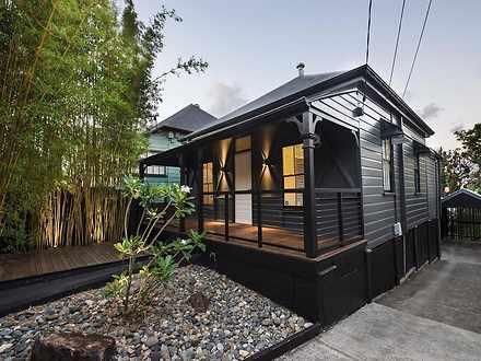 93 Elizabeth Street, Paddington 4064, QLD House Photo