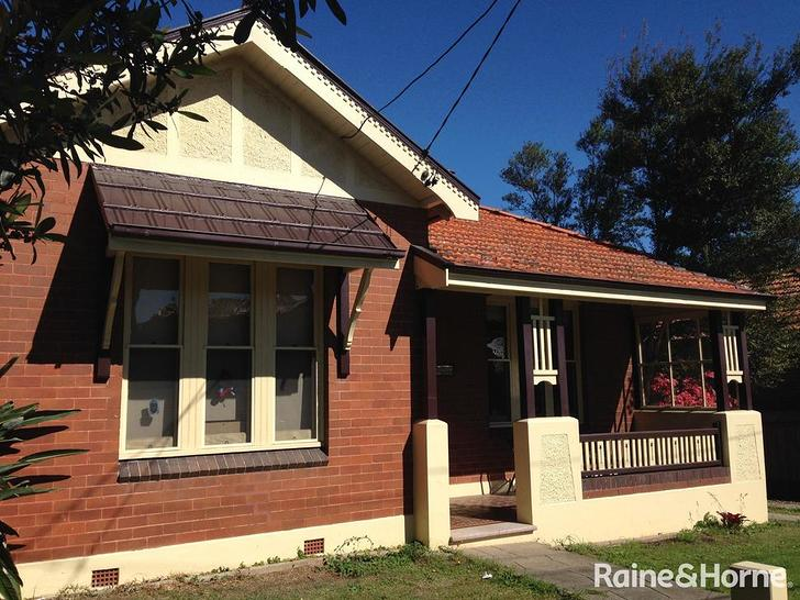 10 Melbourne Street, Concord 2137, NSW House Photo