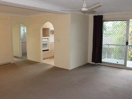 4/117 Clarence Road, Indooroopilly 4068, QLD Unit Photo