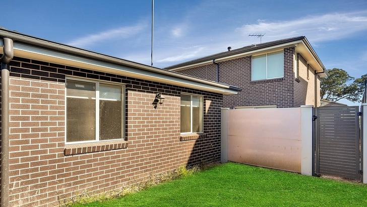 90A Carisbrook Street, North Kellyville 2155, NSW House Photo