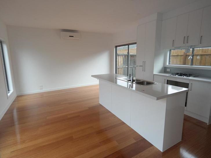 74 Devonshire Street, West Footscray 3012, VIC House Photo