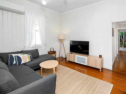 43 Plunkett Street, Paddington 4064, QLD House Photo