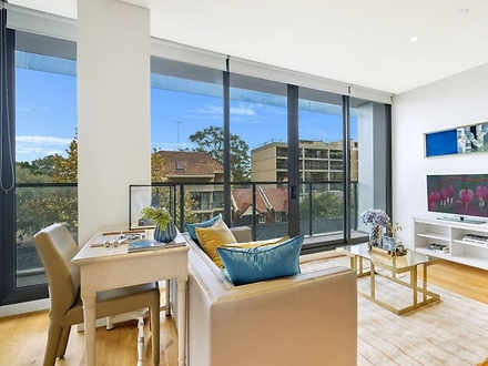 305/225 Pacific Highway, North Sydney 2060, NSW Apartment Photo