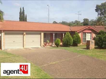 41 Waterfall Crescent, Cranebrook 2749, NSW House Photo