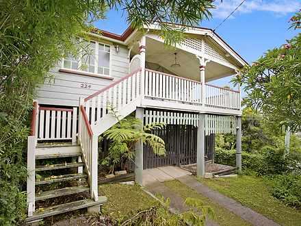 224 Baroona Road, Paddington 4064, QLD House Photo