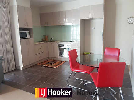 4/3 Burke Crescent, Griffith 2603, ACT Apartment Photo