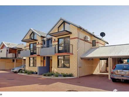 7/4-6 Kadina Street, North Perth 6006, WA Townhouse Photo