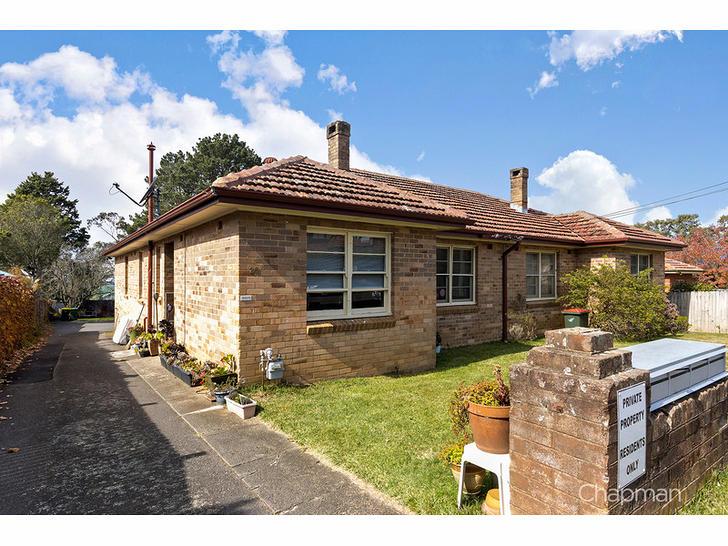 1/26 Darley Street, Katoomba 2780, NSW Flat Photo