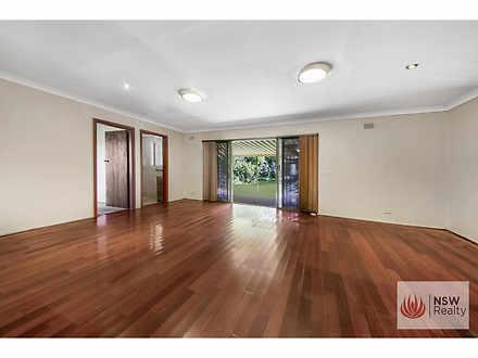 8 Patricia Street, Mays Hill 2145, NSW House Photo