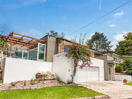 8 Clopton Drive, Killara 2071, NSW House Photo