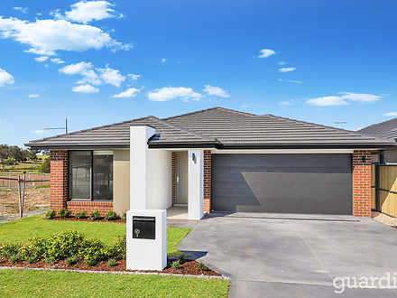 LOT 4 Solstice Street, Box Hill 2765, NSW House Photo