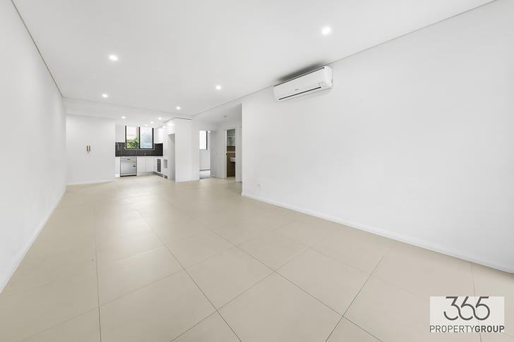 201/88 Blaxland Road, Ryde 2112, NSW Apartment Photo
