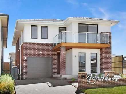 20 Brocklebank Street, Box Hill 2765, NSW House Photo