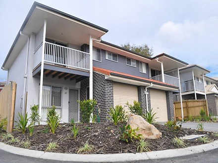 40/116 Albert Street, Goodna 4300, QLD Townhouse Photo
