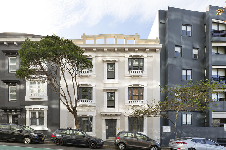 2/42-44 Kings Cross Road, Potts Point 2011, NSW Apartment Photo