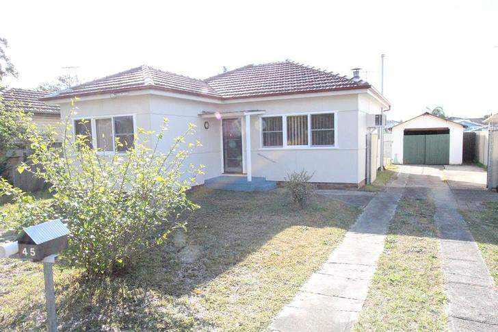 45 Woodlands Road, Liverpool 2170, NSW House Photo