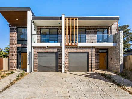 6 Action Street, Greenacre 2190, NSW Duplex_semi Photo