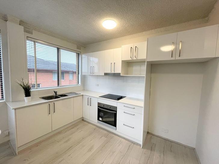 6/19 Gosport Street, Cronulla 2230, NSW Apartment Photo