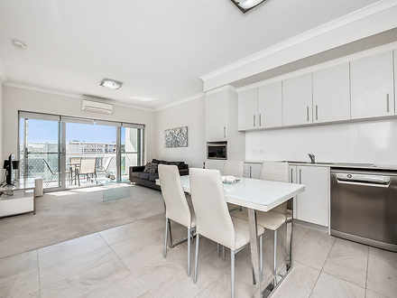 22/180 Stirling Street, Perth 6000, WA Apartment Photo