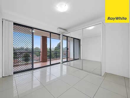 5/29 Burke Avenue, Berala 2141, NSW Apartment Photo