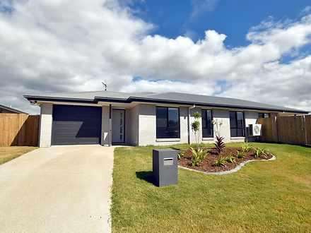 1 Oystercatcher Road, Kirkwood 4680, QLD House Photo