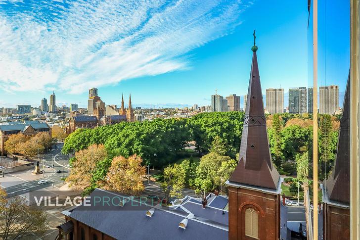 1102/160 King Street, Sydney 2000, NSW Apartment Photo