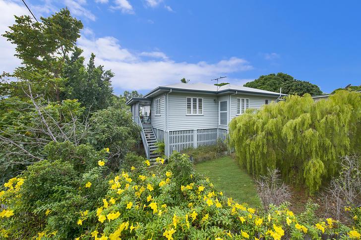 140 Bundock Street, Belgian Gardens 4810, QLD House Photo