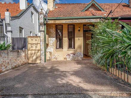 6 Charles Street, Redfern 2016, NSW House Photo