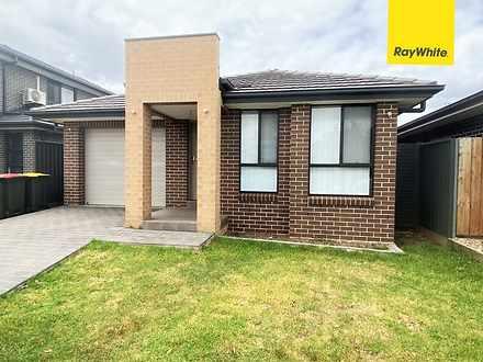 11 Mooney Street, Spring Farm 2570, NSW House Photo